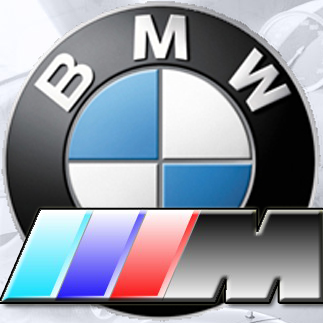 Bmw logo with the most recent models