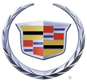 cadillac logo, cadillac symbol, cadillac emblem, car logo
