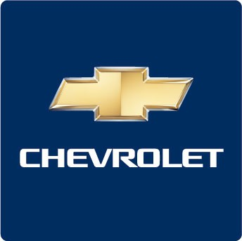 Brief description of chevrolet logo model