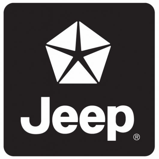 Description of the jeep logo