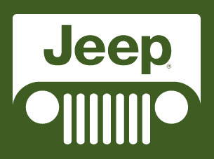 One of the basic form of the Jeep logo