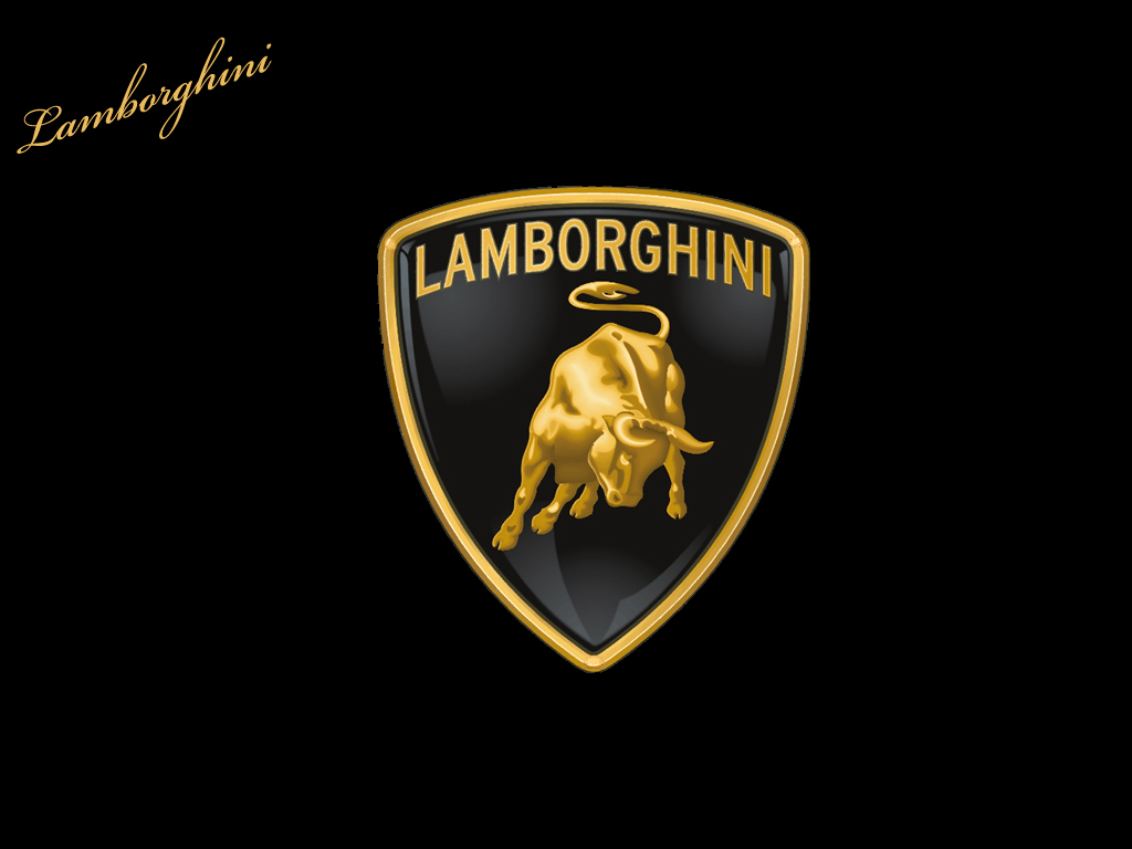 Lamborghini logo one of Europe car companies