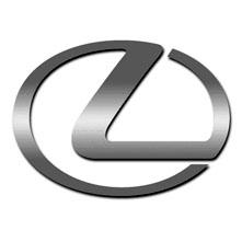 Grey lexus logo symbol