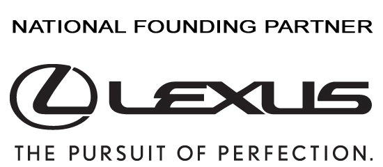 Simple lexus logo brand