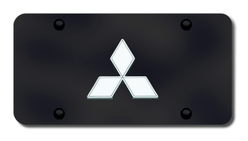 Simple mitsubishi logo