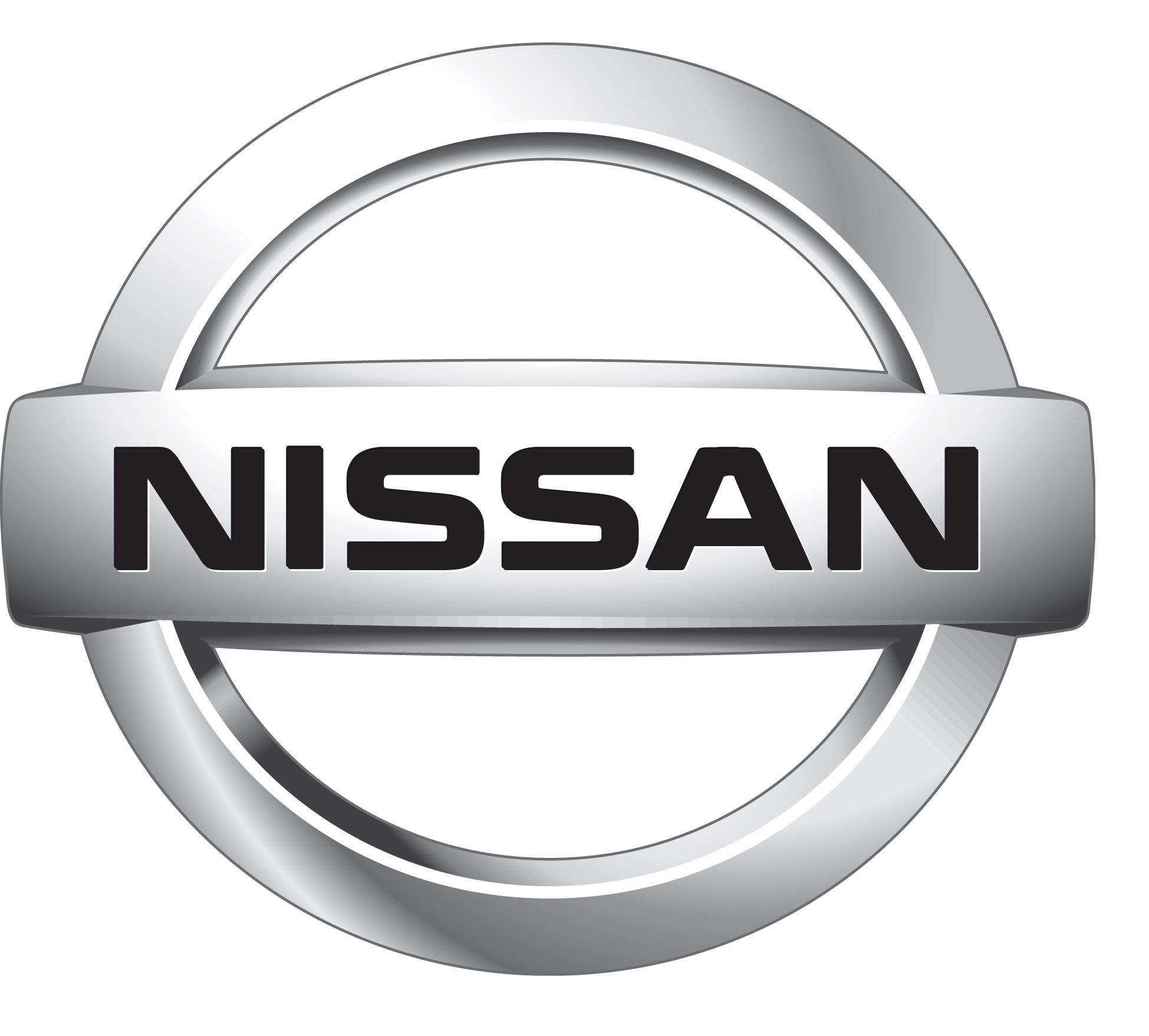 one of the characteristics of the nissan logo