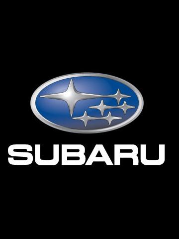subaru logo, car logos, all car logos