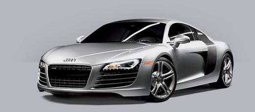 Audi, Audi car