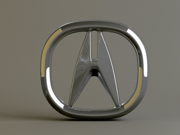 Honda acura logo collections