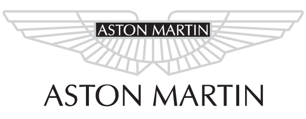 Aston martin logo and history