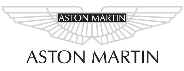 Aston martin logo and history