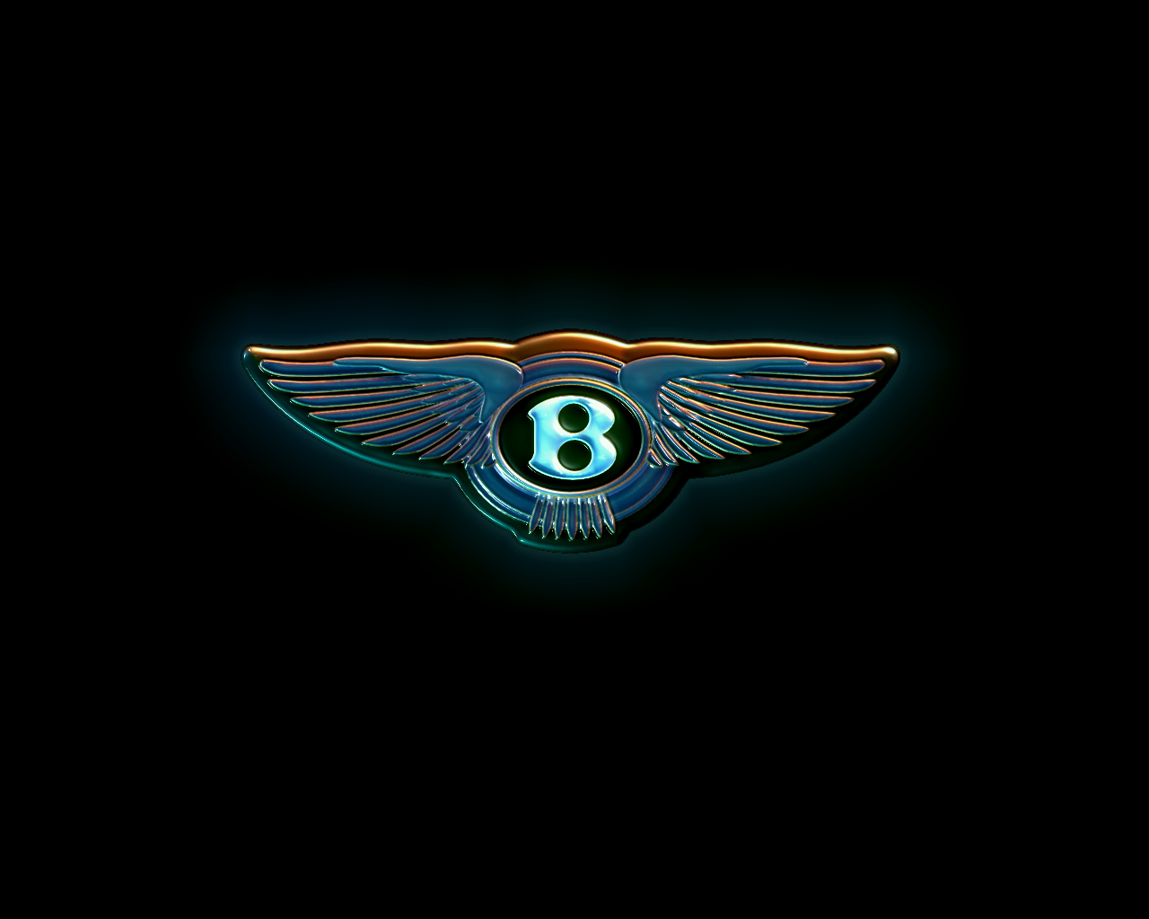 Bentley logo and history