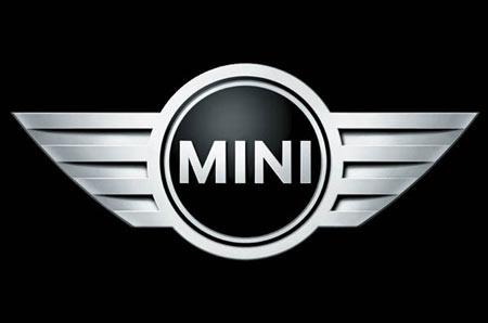 Mini logo forms