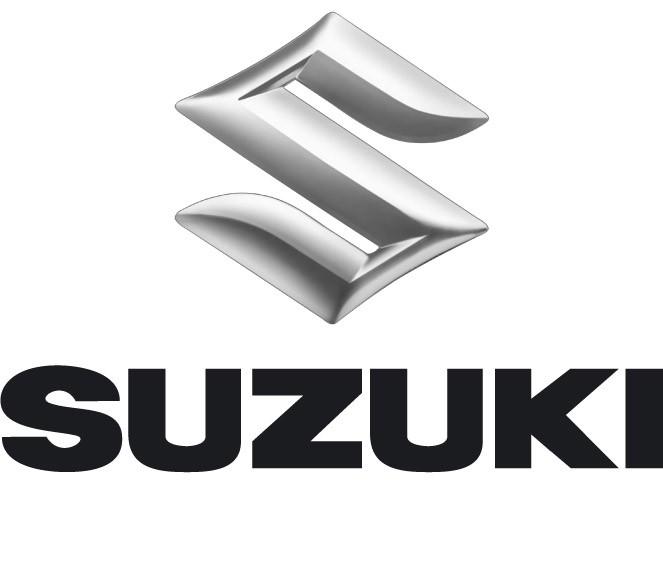 Suzuki logo car company