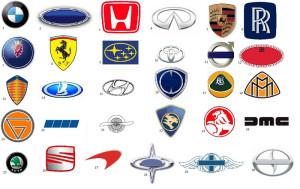 Worldwide Car Logo