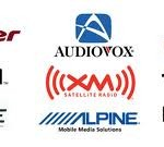 car audio brands images